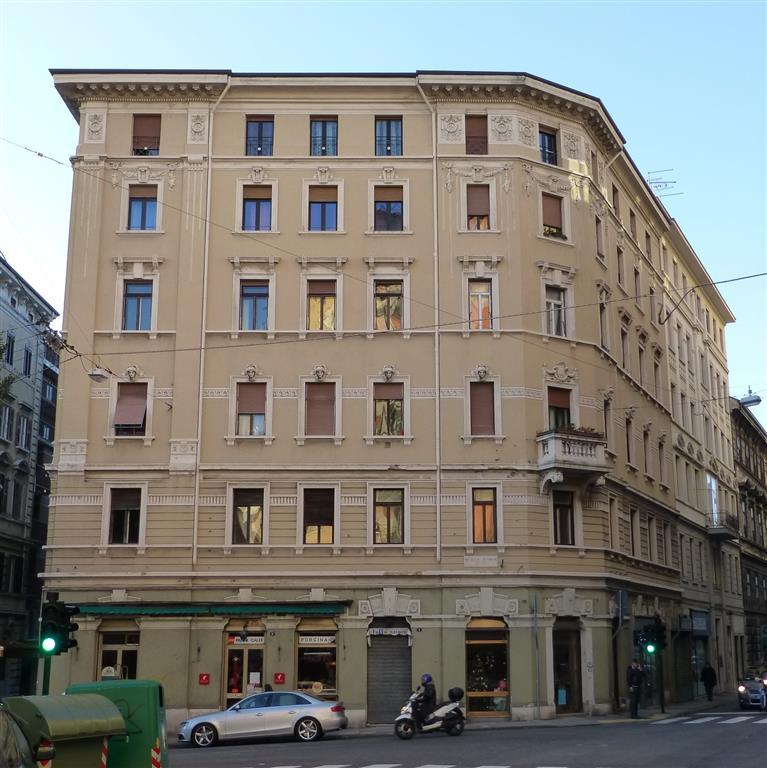 Negozio / Locale in vendita a Trieste, 1 locali, zona Zona: Semicentro, prezzo € 28.000 | CambioCasa.it