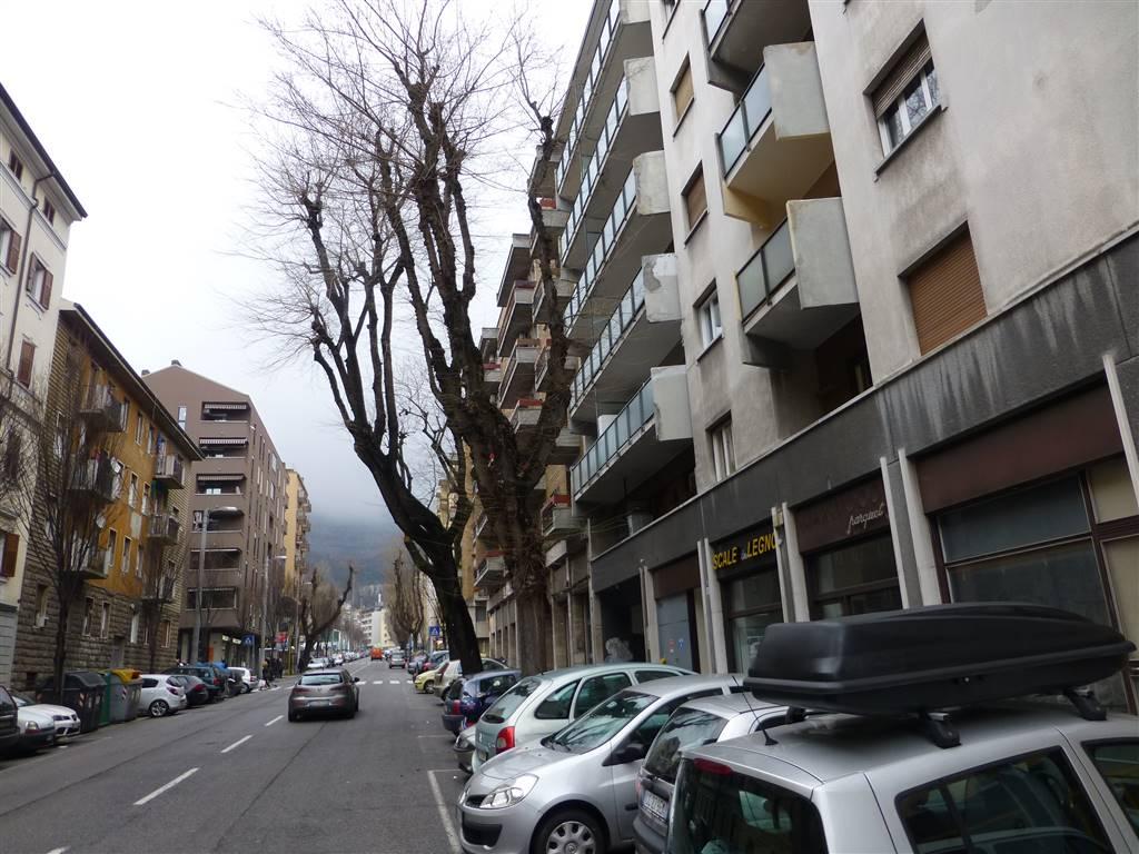 Box / Garage in vendita a Trieste, 1 locali, zona Zona: Semicentro, prezzo € 14.000   Cambio Casa.it
