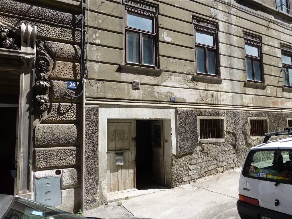 Magazzino in affitto a Trieste, 1 locali, zona Zona: Semicentro, prezzo € 250 | Cambio Casa.it