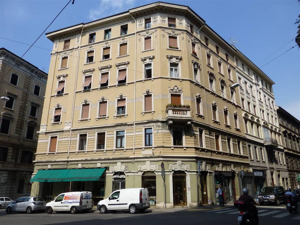Appartamento in vendita a Trieste, 7 locali, zona Zona: Centro, prezzo € 95.000 | Cambio Casa.it