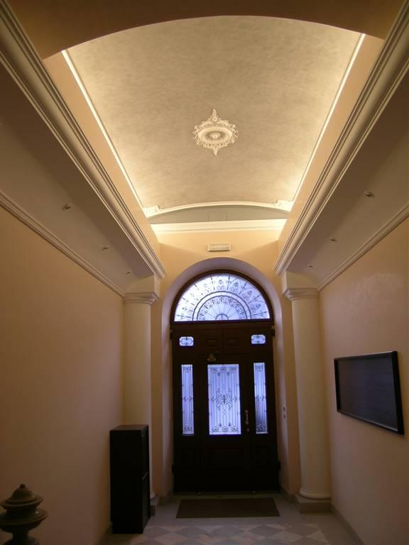 Ufficio / Studio in affitto a Trieste, 3 locali, zona Zona: Centro, prezzo € 700 | Cambio Casa.it
