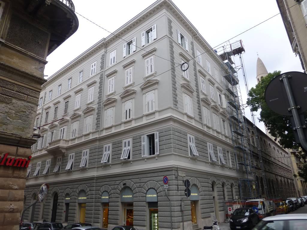 Attico / Mansarda in vendita a Trieste, 1 locali, zona Zona: Semicentro, prezzo € 125.000 | Cambio Casa.it