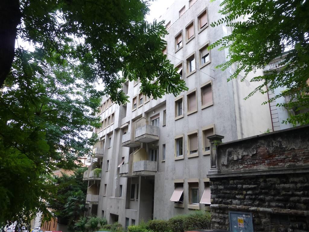 Appartamento in vendita a Trieste, 6 locali, zona Località: STAZIONE, prezzo € 155.000 | Cambio Casa.it