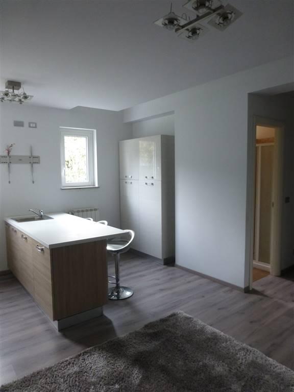 Appartamento in affitto a Trieste, 1 locali, zona Zona: Villa Opicina, prezzo € 380 | Cambio Casa.it