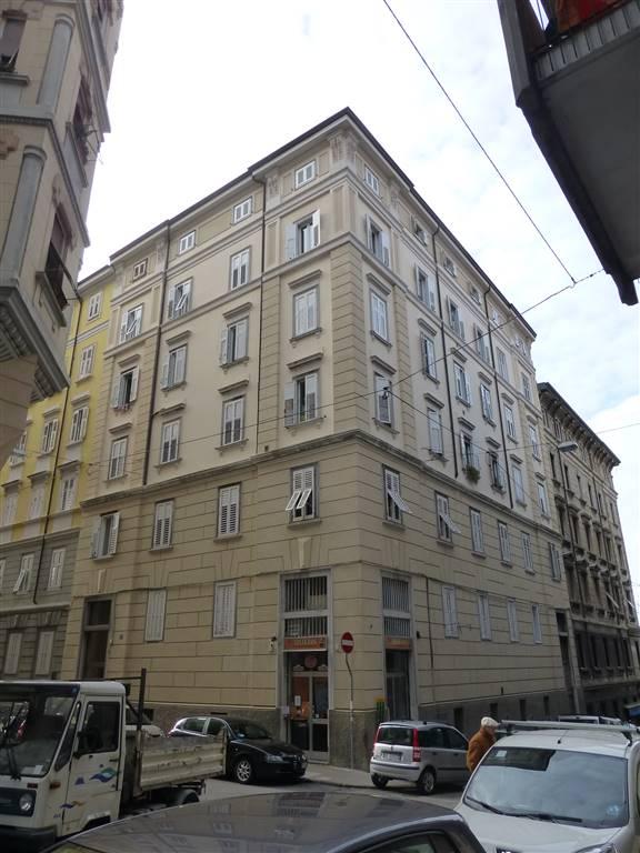 Appartamento in affitto a Trieste, 2 locali, prezzo € 400 | Cambio Casa.it