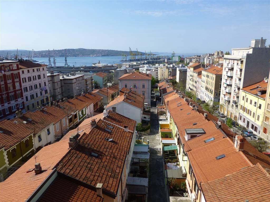 Appartamento in vendita a Trieste, 2 locali, zona Località: SAN GIACOMO, prezzo € 40.000 | Cambio Casa.it