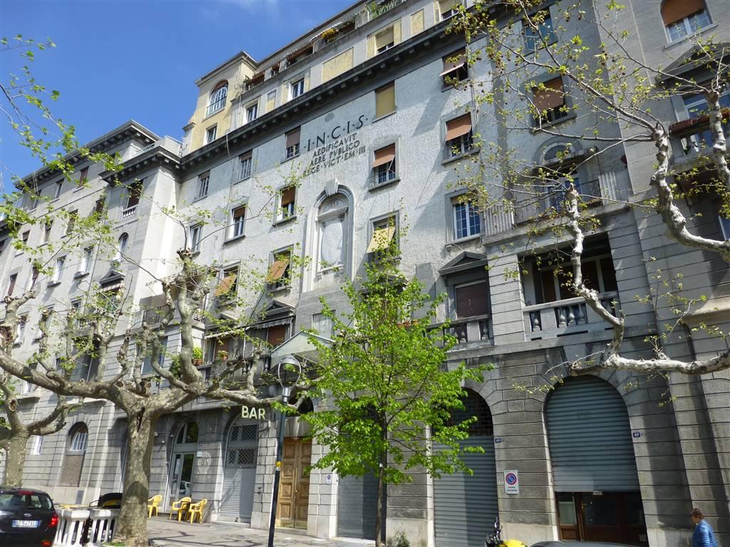 Appartamento in affitto a Trieste, 6 locali, zona Località: ROIANO, prezzo € 950 | Cambio Casa.it