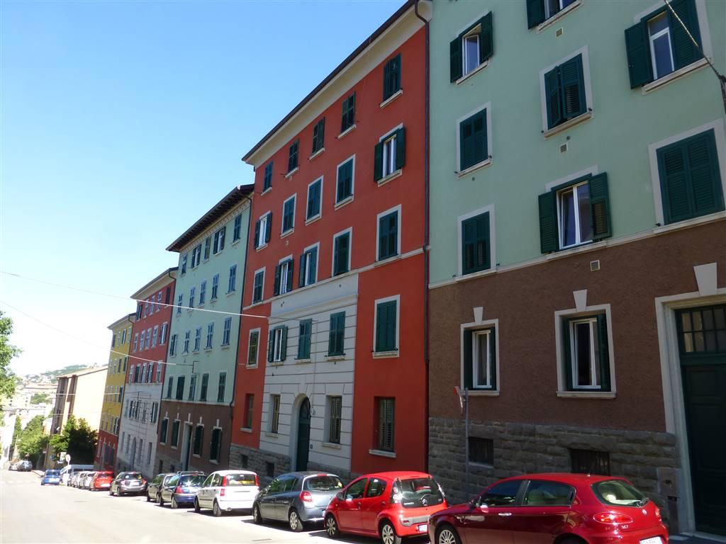Appartamento in vendita a Trieste, 4 locali, zona Zona: Periferia, prezzo € 58.000 | CambioCasa.it