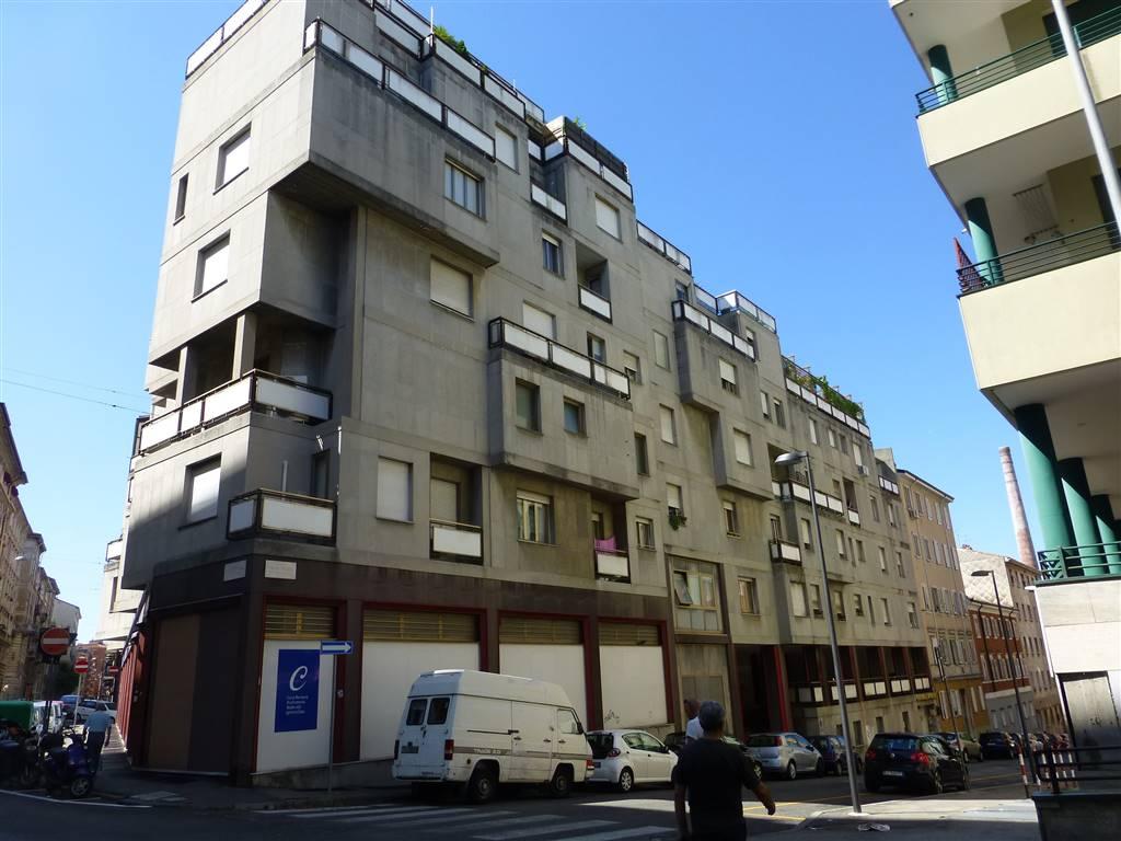 Appartamento in vendita a Trieste, 3 locali, zona Zona: Semicentro, prezzo € 45.000 | Cambio Casa.it