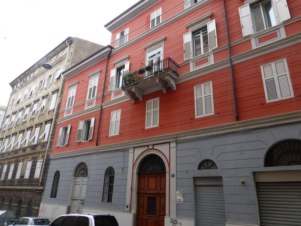 magazzino-deposito  in Affitto a Trieste