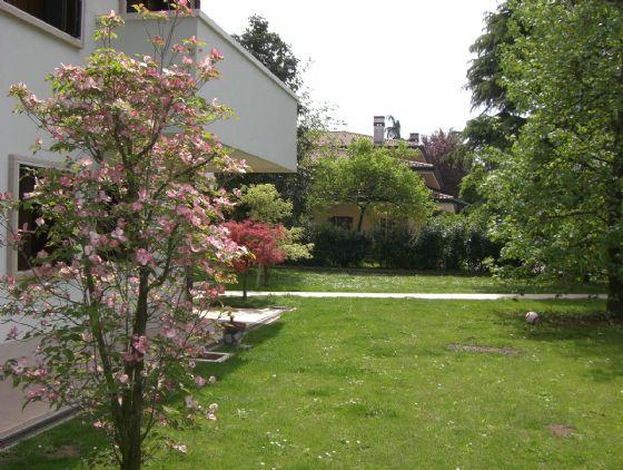Villa in vendita a Martellago, 7 locali, Trattative riservate | CambioCasa.it