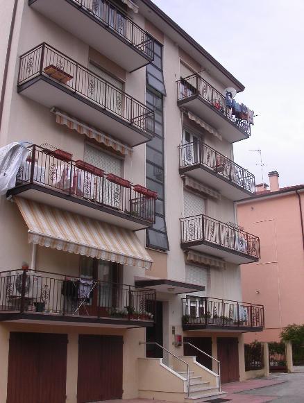 Appartamento in vendita a Spinea, 4 locali, prezzo € 112.000 | CambioCasa.it