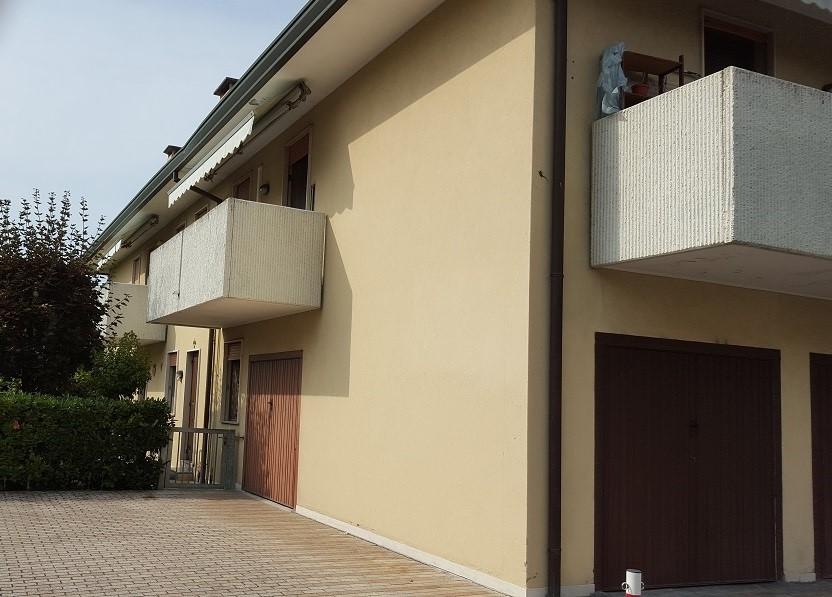 Appartamento in vendita a Spinea, 4 locali, zona Località: FORNASE, prezzo € 120.000 | Cambio Casa.it