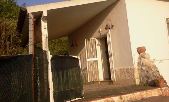 Affitto Villa SERMONETA - MONTICCHIO