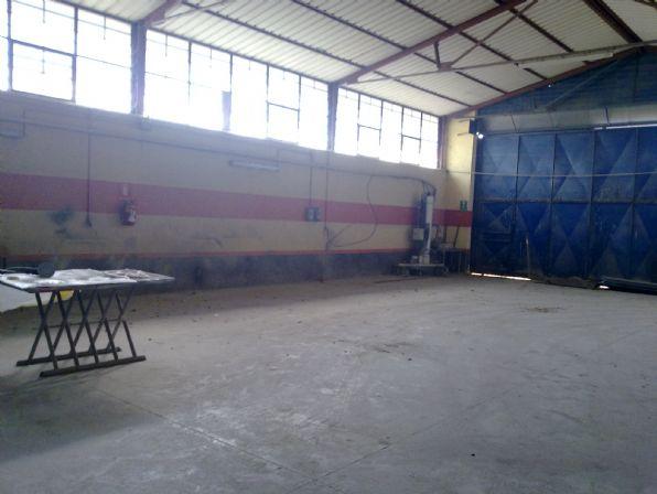 Affitto Locale commerciale LATINA - SEMICENTRALE