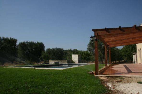 Villa-Villetta Vendita Nardo'