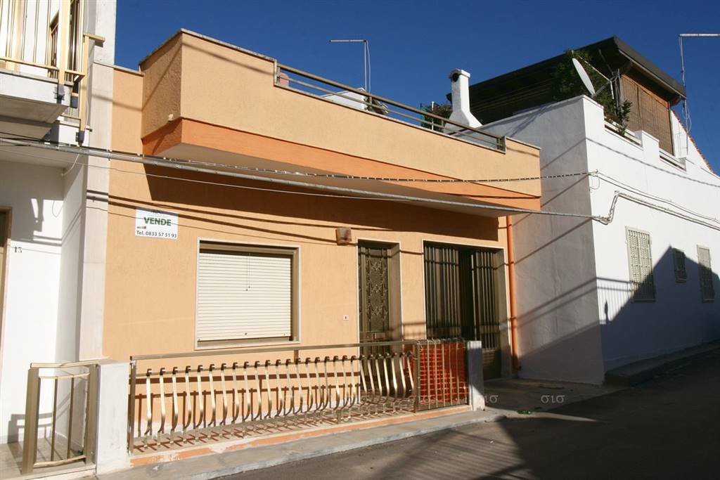 appartamenti in vendita a NARDO\'