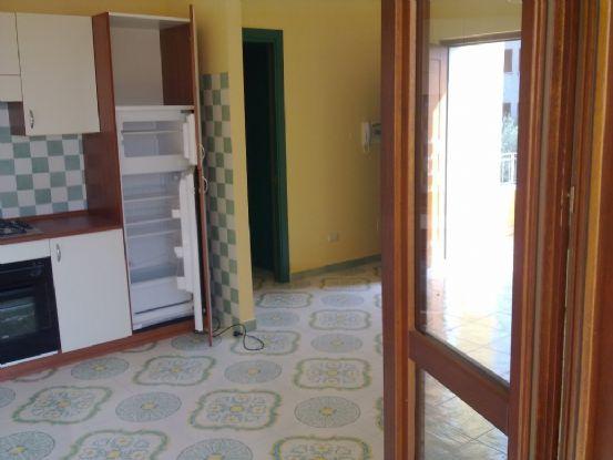 Appartamento in Vendita a Sangineto