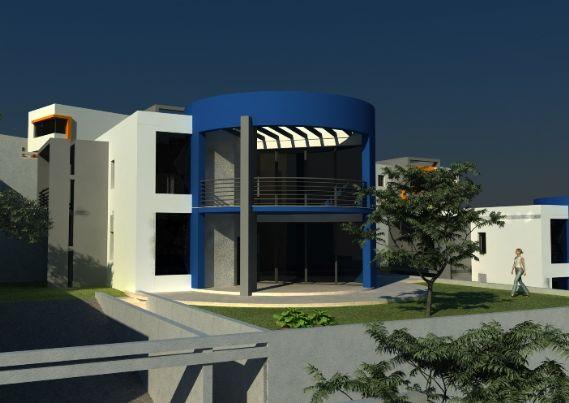 Villa Bifamiliare in vendita a Diamante, 4 locali, prezzo € 262.000 | CambioCasa.it