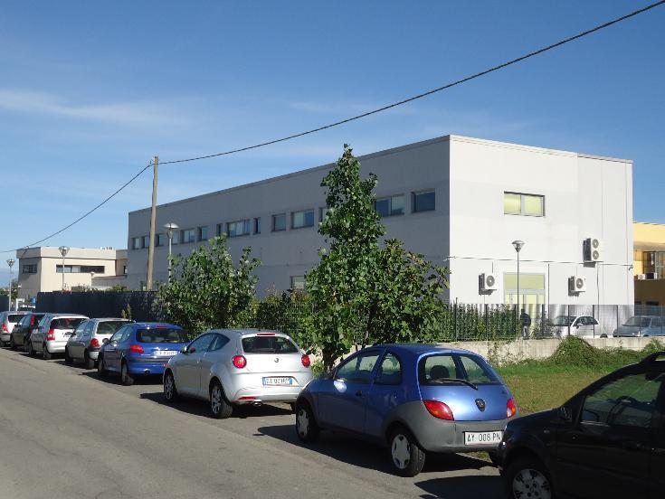 Capannone in vendita a Rende, 9999 locali, prezzo € 1.300.000 | CambioCasa.it