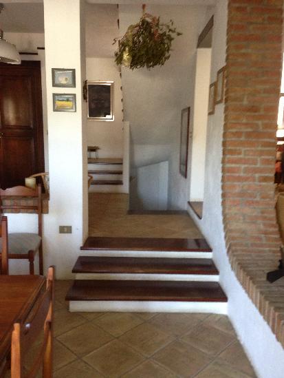 Villa Bifamiliare in Vendita a Mendicino