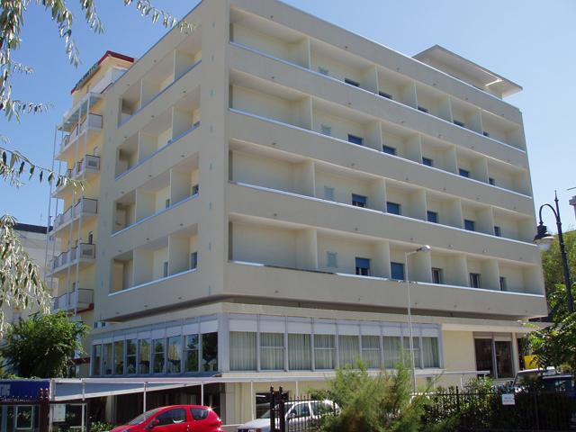 attivita alberghiera albergo Vendita Riccione