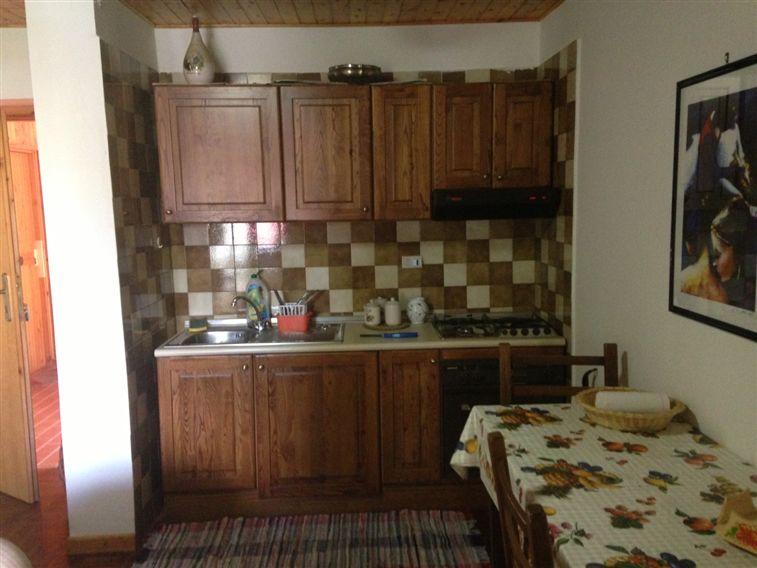 Appartamento in Vendita a Spezzano della Sila