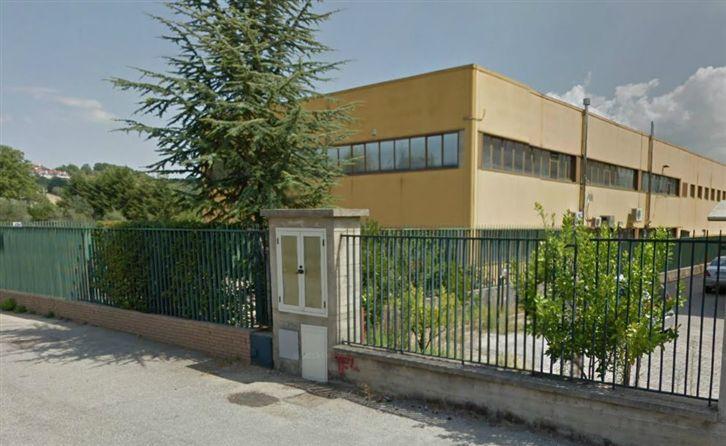 Capannone in vendita a Rende, 9999 locali, prezzo € 990.000 | CambioCasa.it