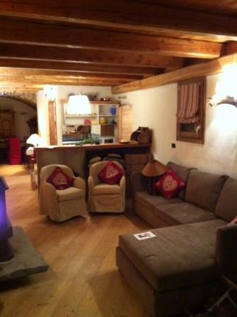 Soluzione Indipendente in vendita a Sestriere, 2 locali, zona Zona: Champlas du Col, prezzo € 330.000 | Cambio Casa.it