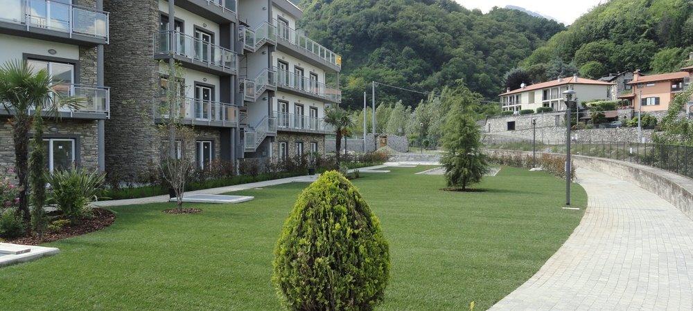 Appartamento in vendita a Domaso, 2 locali, prezzo € 234.000 | CambioCasa.it
