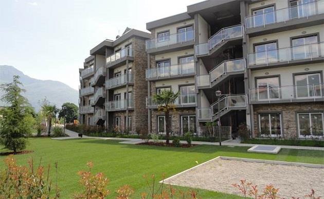 Appartamento in vendita a Domaso, 2 locali, prezzo € 147.000 | CambioCasa.it