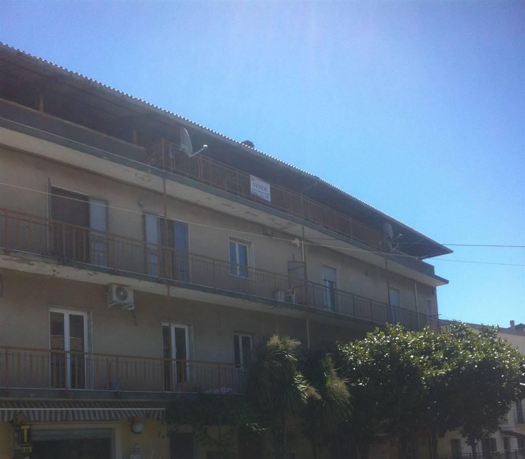 Appartamento in vendita a Marano Marchesato, 3 locali, prezzo € 85.000 | CambioCasa.it