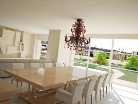 Attico / Mansarda in vendita a Rende, 7 locali, prezzo € 650.000 | Cambio Casa.it