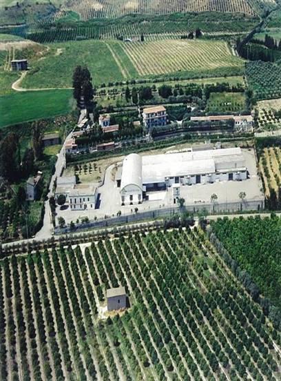 capannone Vendita Crotone
