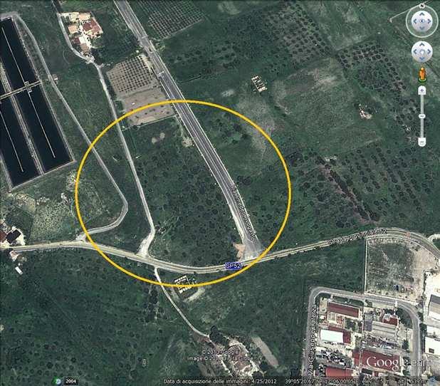 terreno edificabile Vendita Crotone