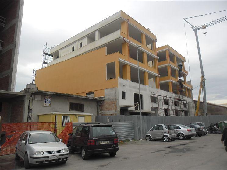 Palazzo-stabile Vendita Crotone