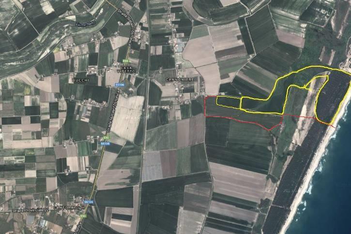 terreno Vendita Crotone