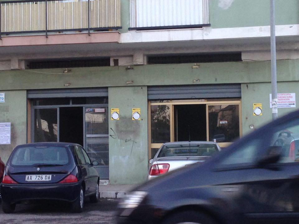 Attivit� commerciale Affitto Crotone