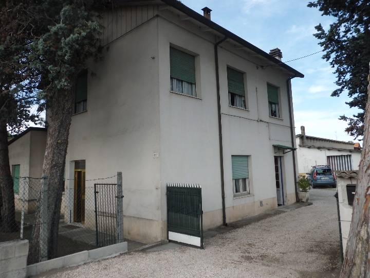 Soluzione Indipendente in vendita a Cervia - Milano Marittima, 10 locali, zona Zona: Tagliata, prezzo € 390.000 | CambioCasa.it