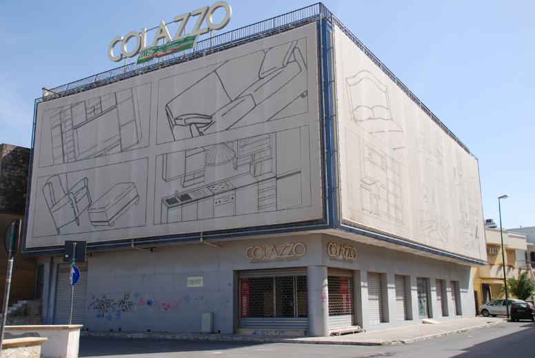 Immobile Commerciale in vendita a Latiano, 9999 locali, Trattative riservate | CambioCasa.it