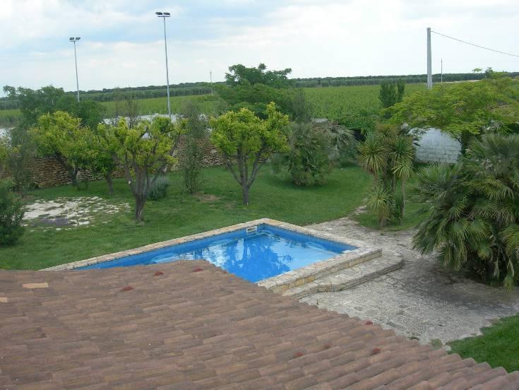 Altro in affitto a Mesagne, 6 locali, Trattative riservate | Cambio Casa.it