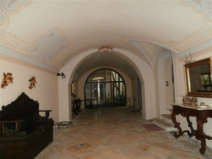 Altro in affitto a Latiano, 10 locali, Trattative riservate | Cambio Casa.it
