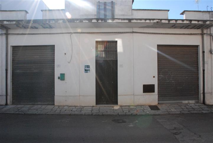 Terreno Edificabile Residenziale in vendita a Latiano, 9999 locali, Trattative riservate | Cambio Casa.it