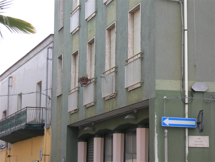 Appartamento in vendita a Latiano, 5 locali, prezzo € 60.000 | Cambio Casa.it