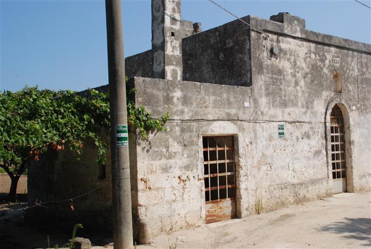Terreno Agricolo in vendita a Latiano, 9999 locali, Trattative riservate | Cambio Casa.it