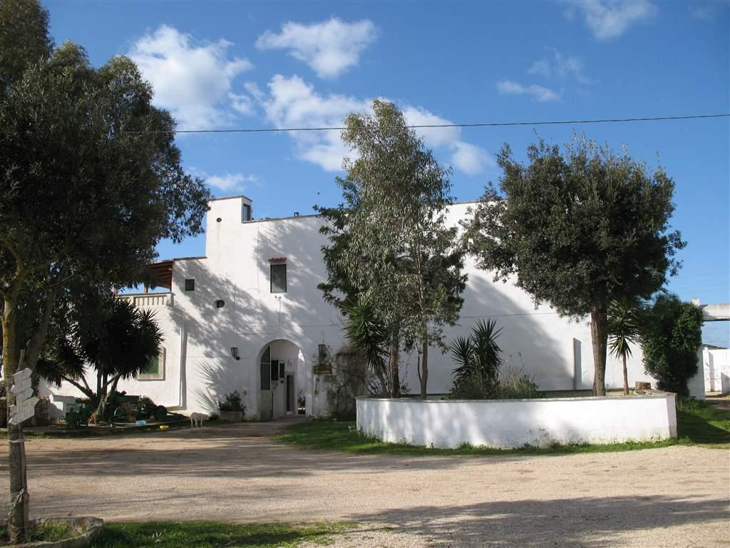 Appartamento in affitto a Oria, 2 locali, Trattative riservate | CambioCasa.it
