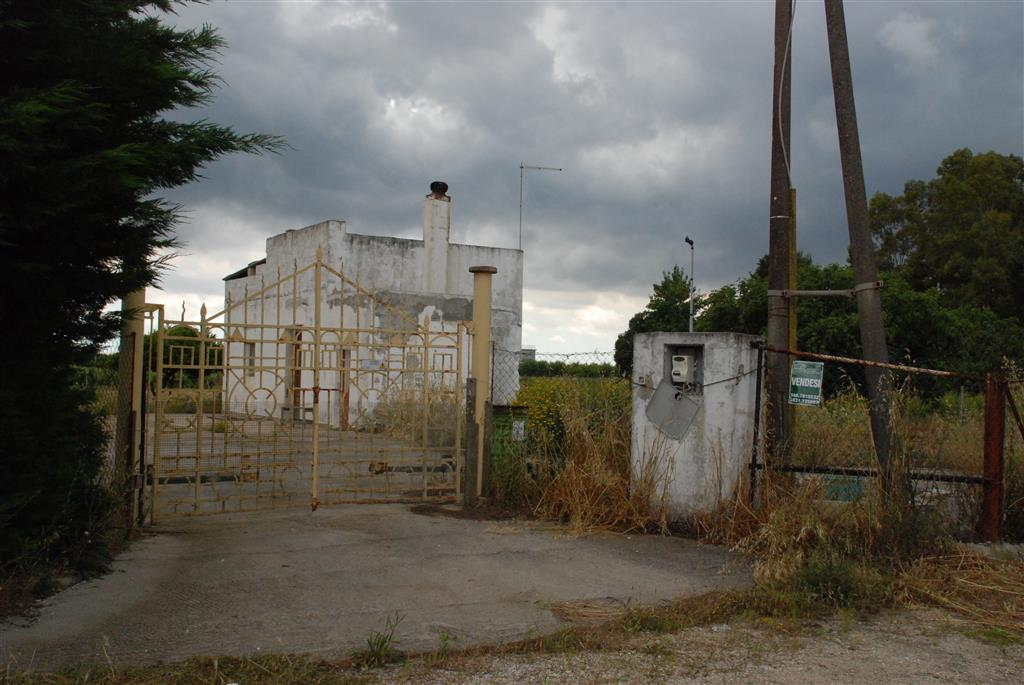 Appartamento in vendita a Latiano, 3 locali, zona Località: C.DA S.MARGHERITA, prezzo € 60.000 | Cambio Casa.it