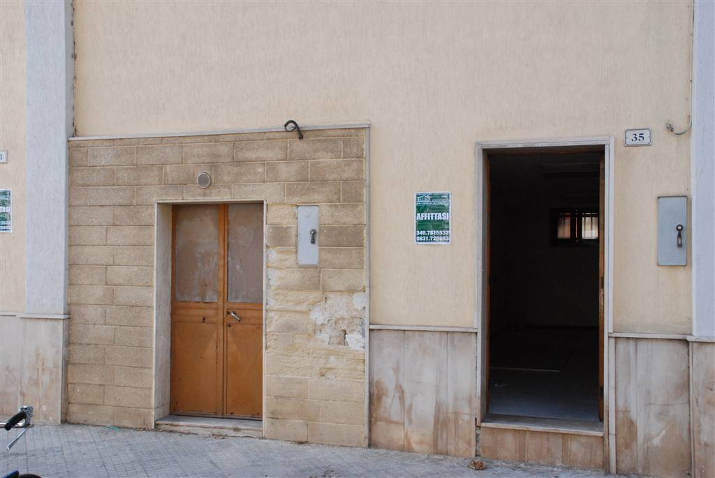 Ufficio / Studio in affitto a Latiano, 9999 locali, Trattative riservate | CambioCasa.it
