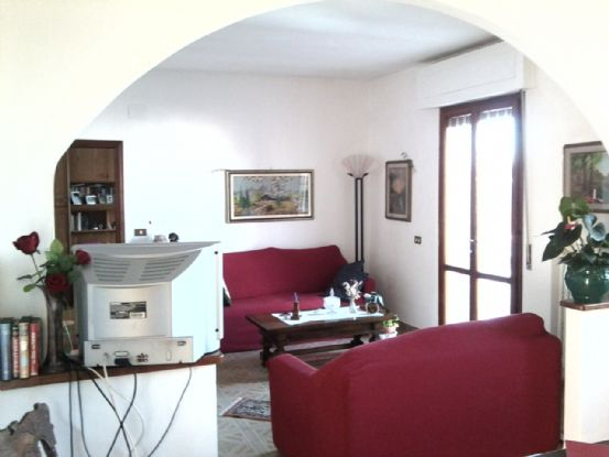 Appartamento indipendente, Cascina, abitabile