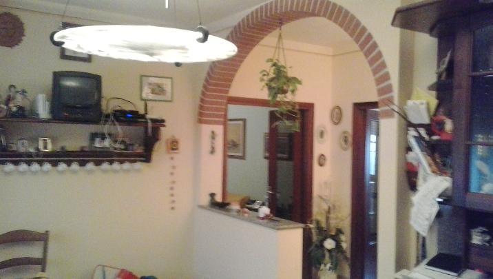 Appartamento in vendita a Collesalvetti, 5 locali, zona Zona: Guasticce, prezzo € 260.000 | Cambio Casa.it